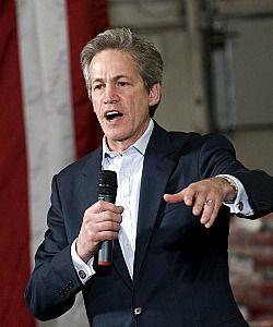 Ex-Sen. Norm Coleman