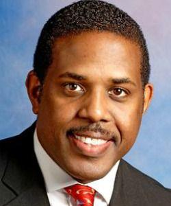 Sen. Kevin Parker