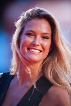 would bar refaeli ever date prince harry the forward