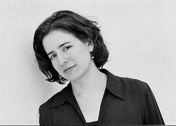 Author Aimee Bender