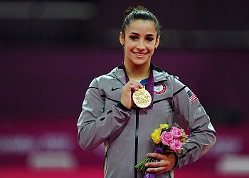 Aly Raisman?s next stop could be ?Dancing With the Stars?