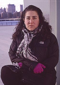 Caroline Rothstein