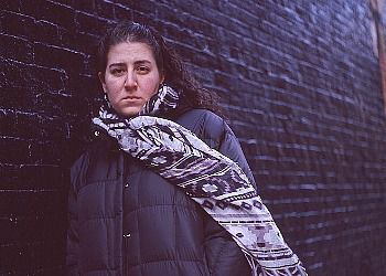 Sisterhood contributor Caroline Rothstein.