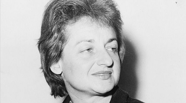 Betty Friedan wrote ?The Feminine Mystique? in 1963, defining for generations of women the problem that has no name.