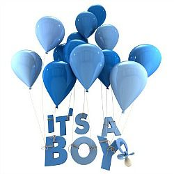 If you were Jewish and about to have a baby, would you host a ?gender reveal party??
