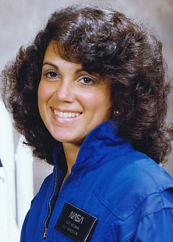 Astronaut Judith Resnik would have been 64 years old this week.