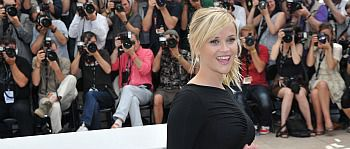 Actress Reese Witherspoon