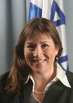 Judge Sharon Larry-Bavly
