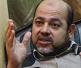 Mousa Abu Marzook