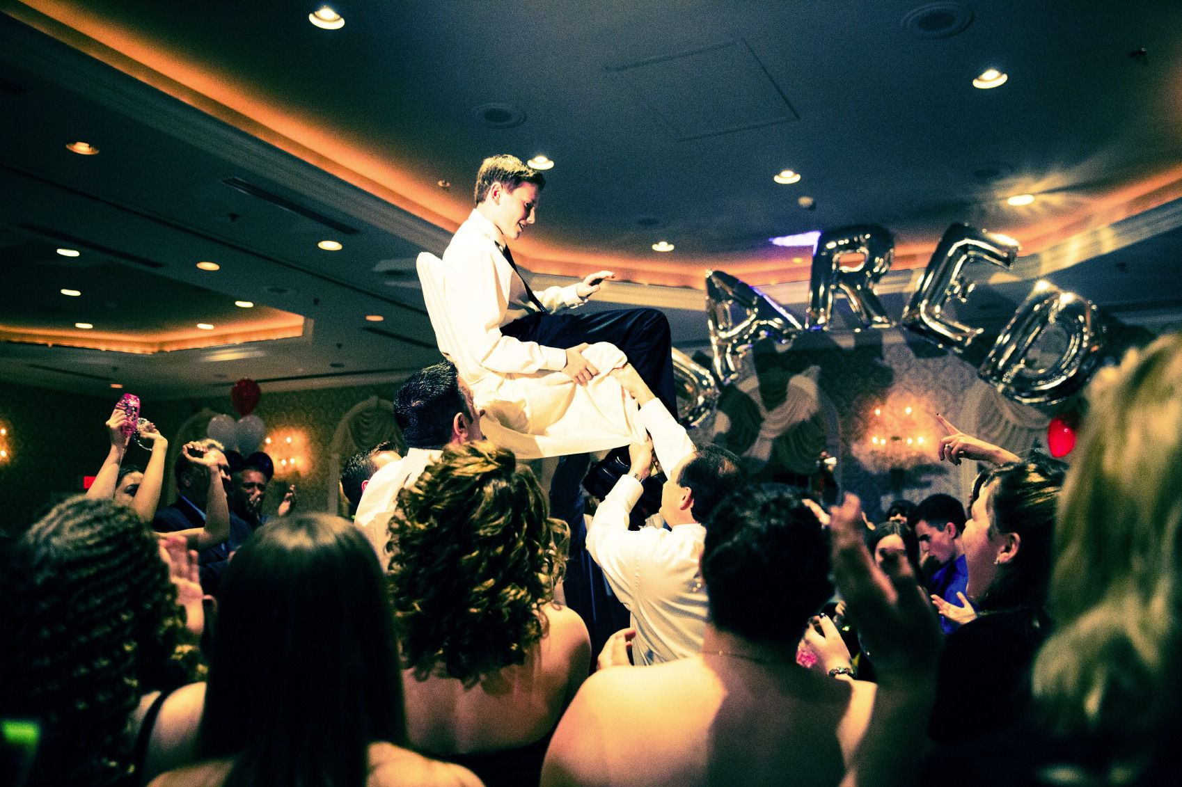 Why Does Your Bar Mitzvah DJ Cost So Much?