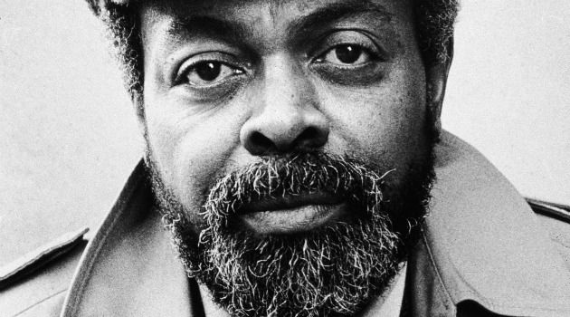One of the Greatest Minds of His Generation? Allen Ginsberg willed much of the money he gained from selling his archives to Amiri Baraka.