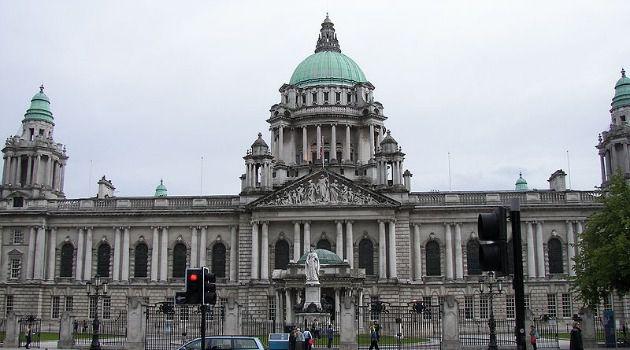 *Multiple Hits:** Belfast Hebrew Congregation was vandalized twice over the weekend.