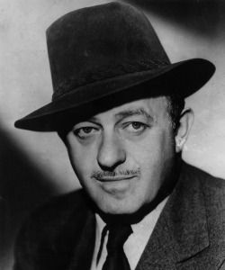 Front Page News: Screenwriter and playwright Ben Hecht tried to employ his writing to save the Jews of Europe.