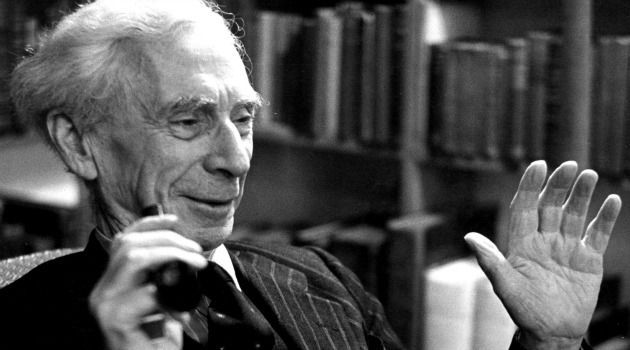 50 Years Ago: Philosopher Bertrand Russell questioned the Kremlin?s attitude toward Jews.