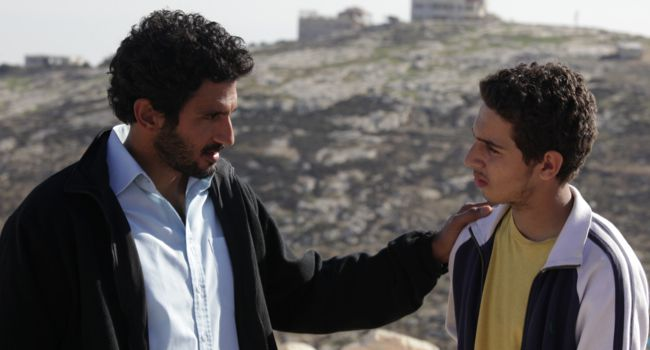 Unlikely Bond: Bethlehem tells the story of Razi, an Israeli secret service officer, and his Palestinian informant Sanfur.