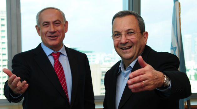 Bibi and Barak: New revelations shed light on how the two leaders are thinking about Iran.