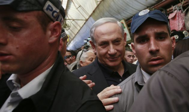 Not the Problem: Bibi only reflects the viewpoint of a widening number of Israelis.