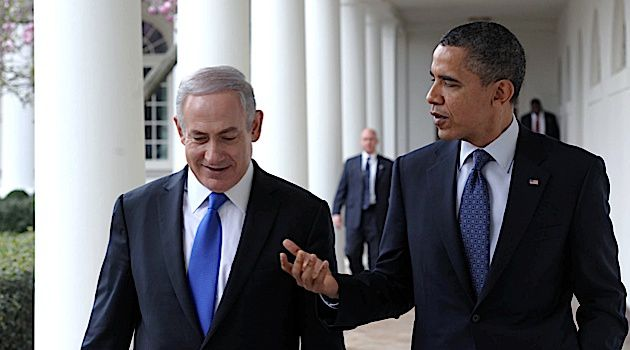 Trading Places: Benjamin Netanyahu?s own political situation may change the nature of the American president?s upcoming trip.