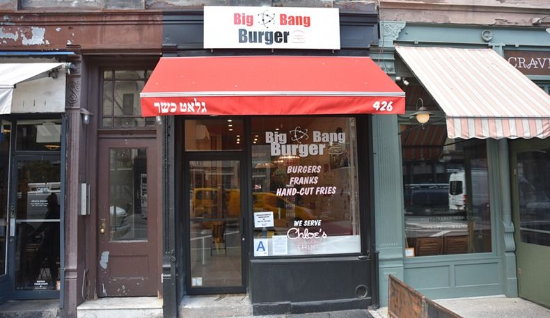 Why Did NYC Lose 15 Kosher Restaurants In 2018? by the Forward
