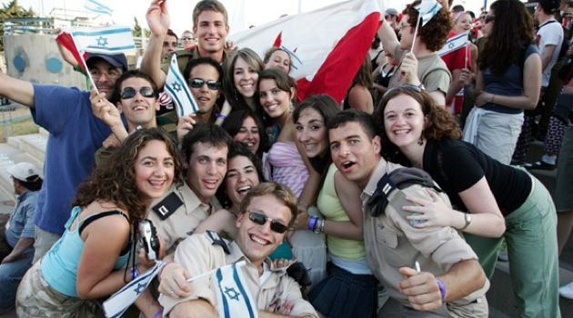 Losing Out: How can Jewish organization harness this excitement?