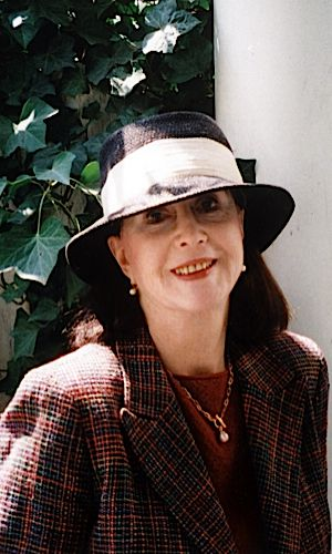 Author Judith Viorst