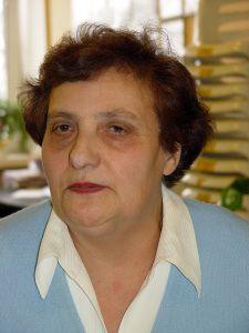 Sterna Gorodetskaya