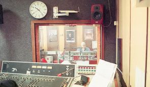 Israel Radio?s Voice of Music station.
