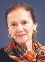 Irina Jacobson