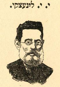 Yitskhok-Yoel Linetski
