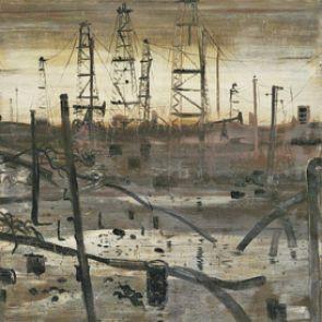 ?Baku? by Norbert Schwontkowski, 2007