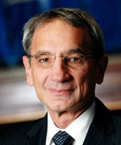 Incoming Director of Jewish Community at 92Y, Rabbi Peter J. Rubinstein.