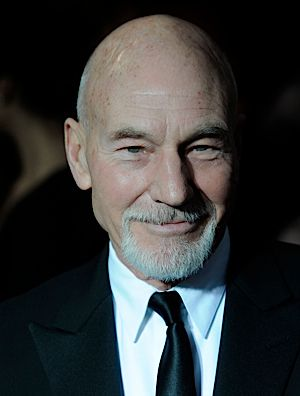 Patrick Stewart will play Shylock in a new production by the Royal Shakespeare Company.