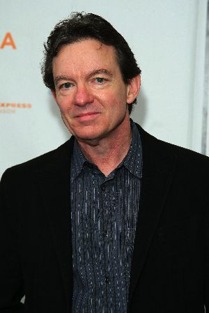 Lawrence Wright at the premier of ?My Trip to Al Qaeda.?