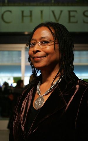 Alice Walker in 2006