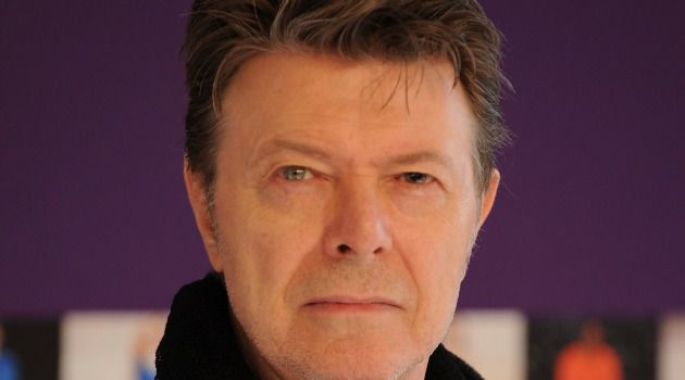 Loving the Alien: David Bowie is one of few major international rock stars ? especially English ones, who have performed in Israel.