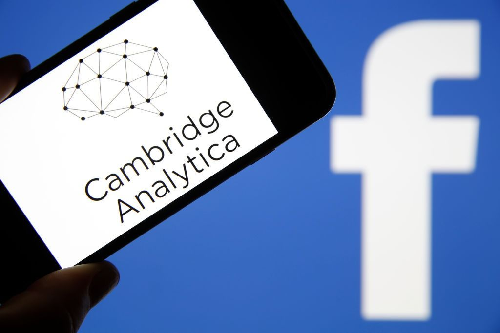 Cambridge Analytica Says It Used Israeli Spies For Intelligence Gathering