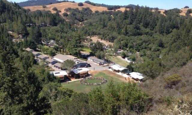 Camp Newman.