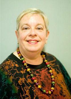Sisterhood contributor Carol Gould.