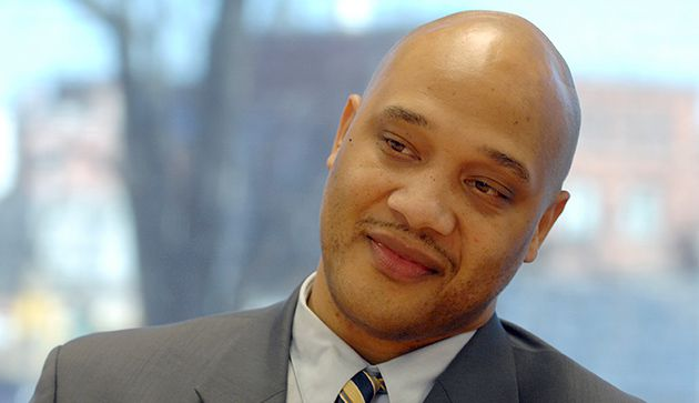 Other Muslim: Indiana Democrat Andre Carson is the lesser-known Muslim member of the United States Congress.