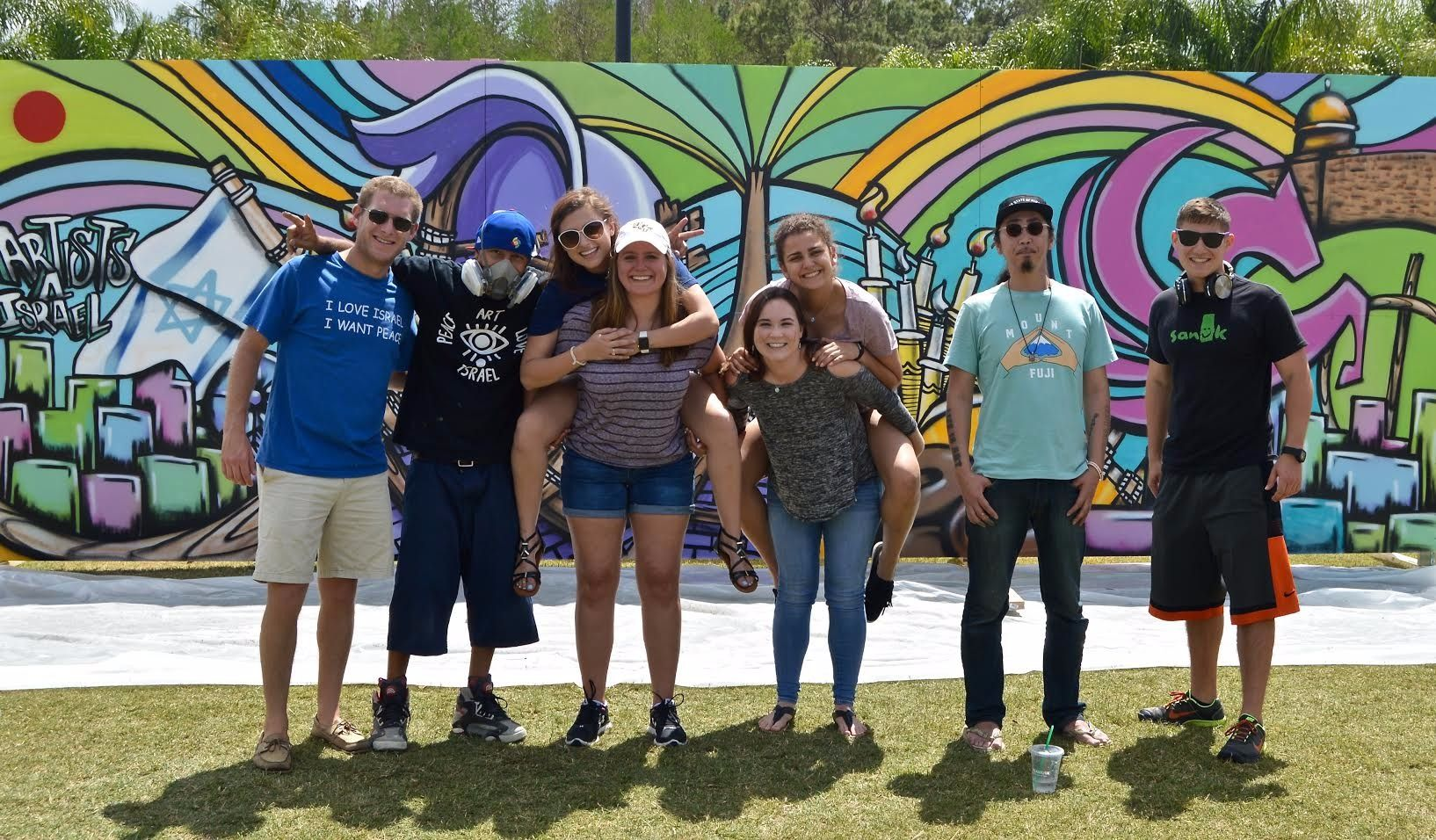 Jewish students at the University of Central Florida