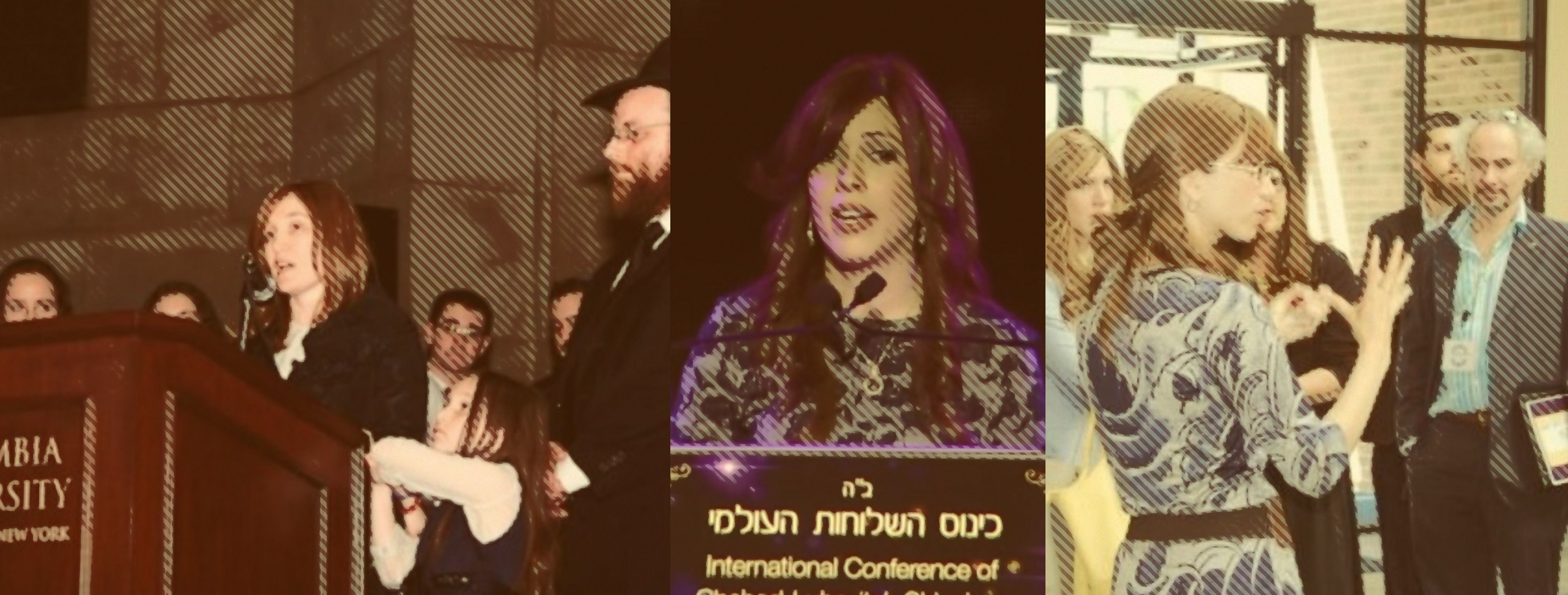 Does Chabad Have An Answer To 'The Rebbetzin Question'?