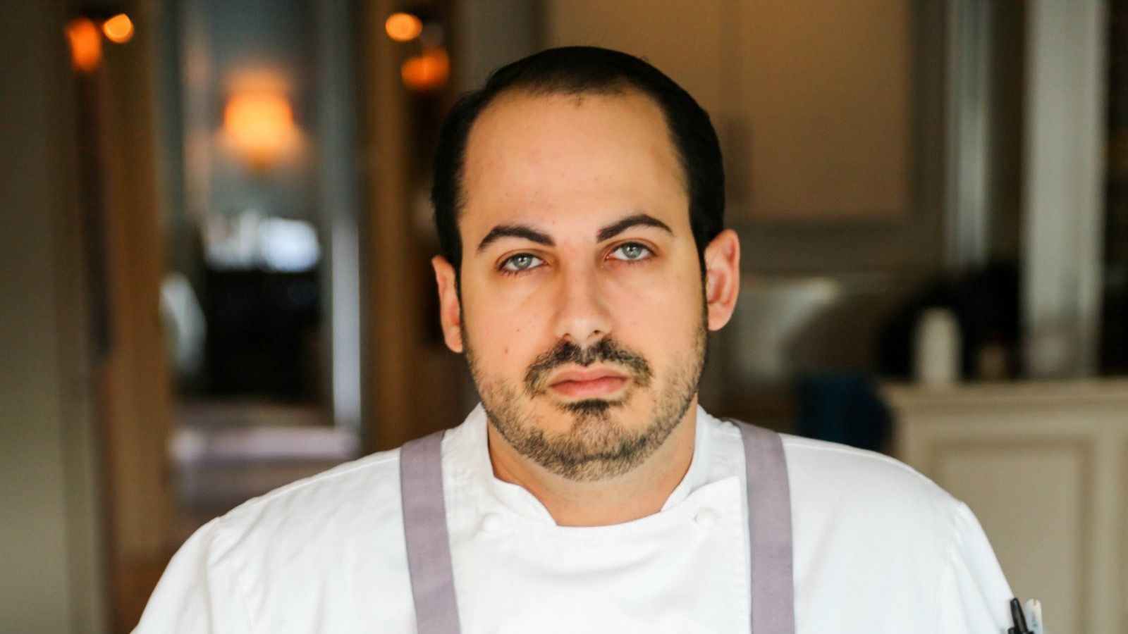 Chef Zachary Engel