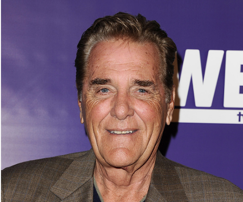 Former Love Connection host Chuck Woolery was criticized after tweeting about what he saw as the Jewish historical roots of Communism.