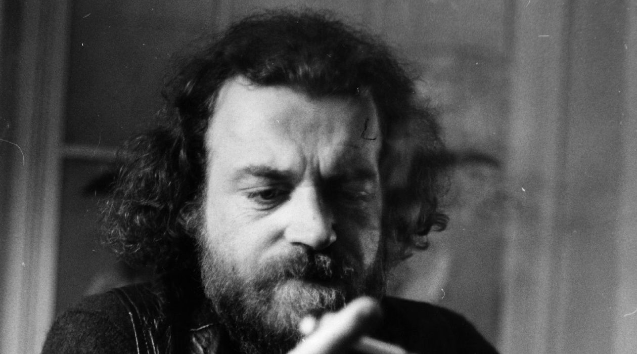 As Seen in 1977: Joe Cocker has died at the age of 70.