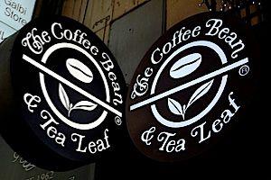 sunny sassoon coffee bean