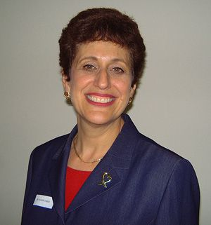 Director: Elaine Cohen of the Solomon Schechter Day School Association.