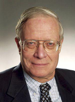 Cordesman: Former McCain adviser co-authored report.