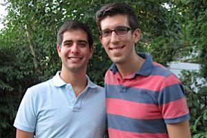 Love, Courtesy of Camp Ramah: The New Jersey Jewish Standard?s publication of Avichai Smolen and Justin Rosen?s engagement announcement has been the subject of controversy.