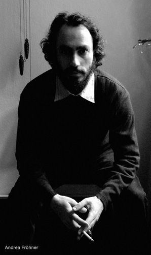 Musician Dan Kaufman reinterprets Paul Celan.