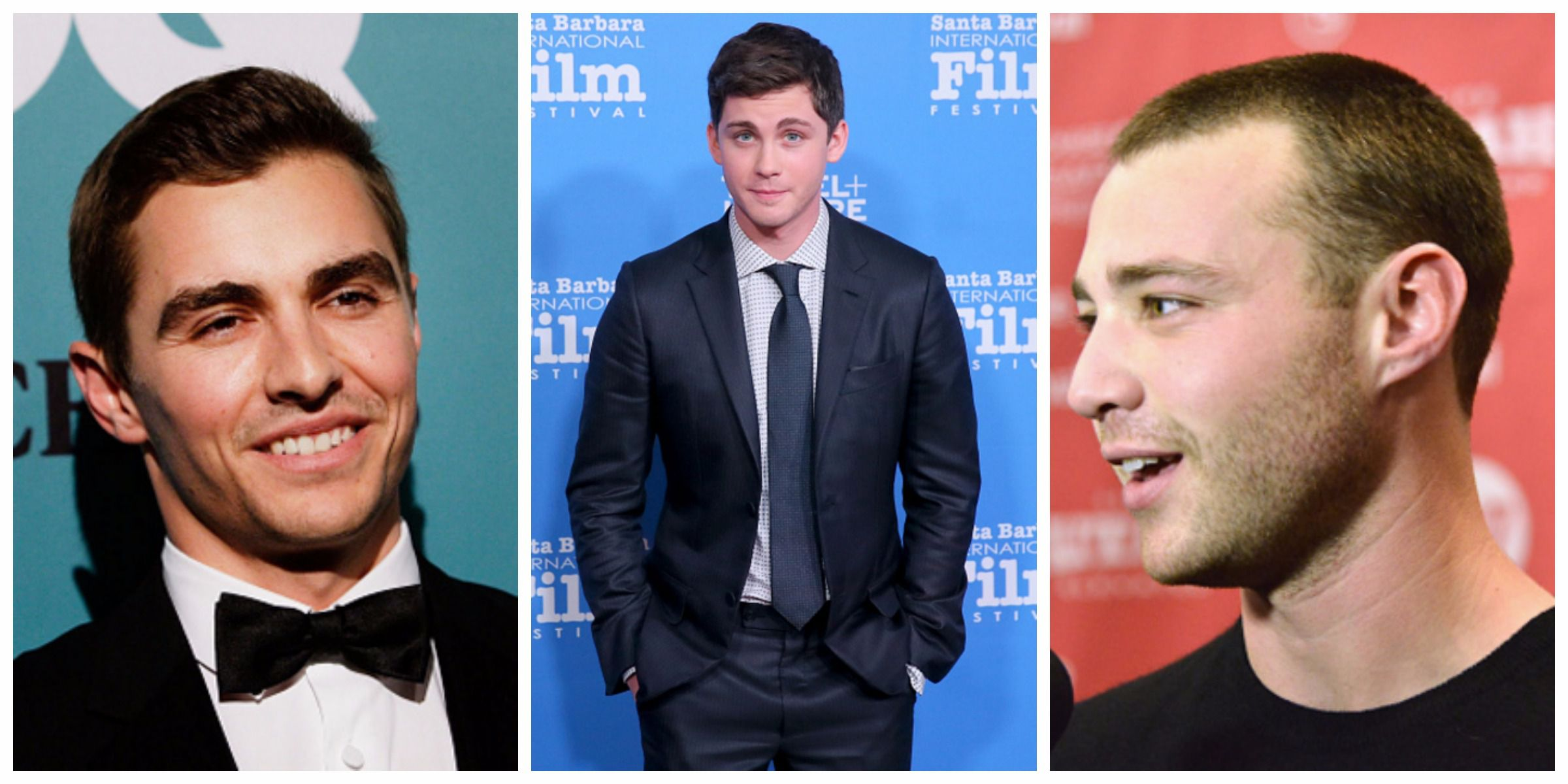 James Franco Girlfriend History Stunning han solo a jew? 3 jewish actors on short list for the role – the